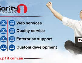 #6 for Design a Banner for website by rkbhiuyan