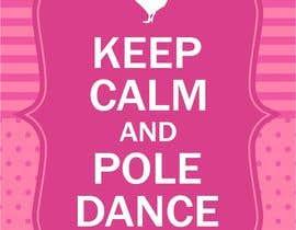 paulamnunes tarafından Promotional postcard - Pole Dance Studio için no 6