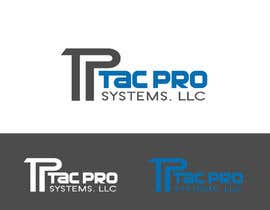 #10 para Design a Logo for TAC PRO SYSTEMS por texture605