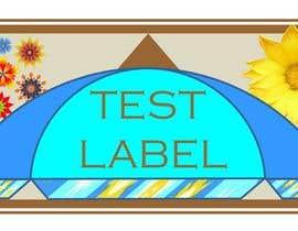 #28 untuk Design a Logo for Clothing Label oleh gbeke