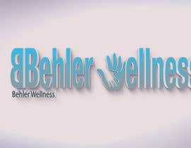 zelimirtrujic tarafından Design a Logo for a Wellness business (the business incorporates fitness, infant massage classes, nutrition, and massage için no 4