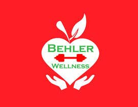 cristiansticea tarafından Design a Logo for a Wellness business (the business incorporates fitness, infant massage classes, nutrition, and massage için no 14