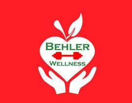 cristiansticea tarafından Design a Logo for a Wellness business (the business incorporates fitness, infant massage classes, nutrition, and massage için no 17