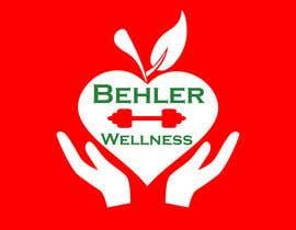 cristiansticea tarafından Design a Logo for a Wellness business (the business incorporates fitness, infant massage classes, nutrition, and massage için no 18