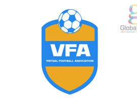 MNDesign82 tarafından Design a Logo for Football/Soccer Website için no 2