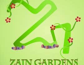 snehkedia tarafından Design a Logo for company called Zain garden için no 58