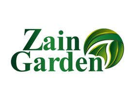 #40 untuk Design a Logo for company called Zain garden oleh svtza