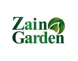 #52 untuk Design a Logo for company called Zain garden oleh svtza