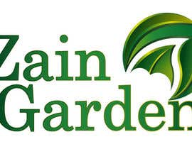 #55 untuk Design a Logo for company called Zain garden oleh svtza