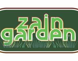 moilyp tarafından Design a Logo for company called Zain garden için no 51