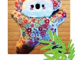 hristina1605 tarafından Create Print and Packaging Designs for a Koala Bear Heat Pack için no 10