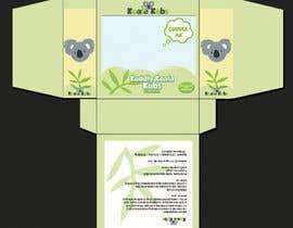 #3 untuk Create Print and Packaging Designs for a Koala Bear Heat Pack oleh sandrasreckovic
