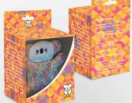 vivekdaneapen tarafından Create Print and Packaging Designs for a Koala Bear Heat Pack için no 7