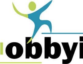 #30 untuk Design a Logo for : Hobbyio oleh wiqar