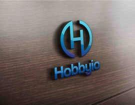 #42 untuk Design a Logo for : Hobbyio oleh deditrihermanto