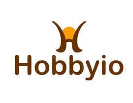 saymansapre tarafından Design a Logo for : Hobbyio için no 40