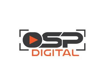 """#98 untuk Design a Logo for """"OSP Digital"""" oleh mdrashed2609"""