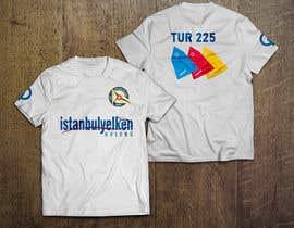avtoringUK tarafından T-Shirt Design for a Sailing Club için no 35