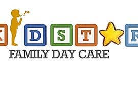 lishamaricruz8 tarafından Design a Logo for KidStar Family Day Care için no 15