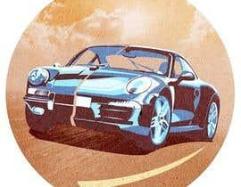 #37 untuk Sports Car Image oleh bgeraschenko