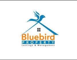 #60 for Design a Logo for Bluebird Property by GoldSuchi