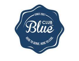 #10 untuk Design a new Club Blue oleh Motsomi