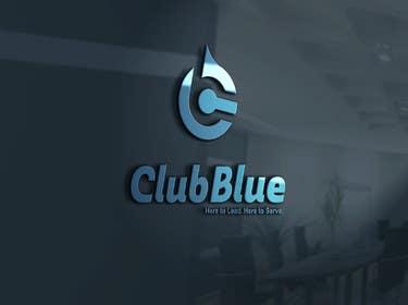 #18 untuk Design a new Club Blue oleh silverhand00099