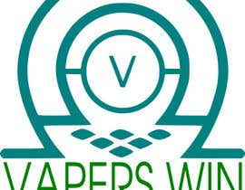 #8 for Design a Logo for vapors win LLC by mikimaus7080