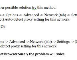 #7 untuk Can't logon to my router via Firefix but can do it over IE oleh imranabbasi92