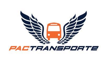 #5 untuk Design a Logo for Transport Company oleh darkavdarka