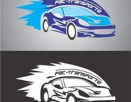 #35 untuk Design a Logo for Transport Company oleh zakirgull