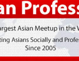 #20 untuk Design a Banner and Background for a Meetup page oleh jeedesigns