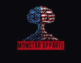 rohan4lyphe tarafından Need Our Logo -> To look like American Flag (Example included) için no 21