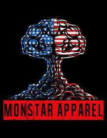 lavdas215 tarafından Need Our Logo -> To look like American Flag (Example included) için no 23