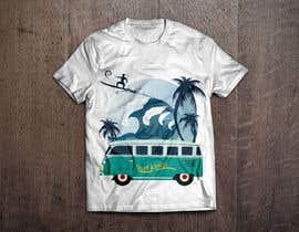 Mery1996 tarafından Design a T-Shirt for Gromslayer için no 19