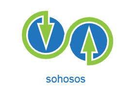 #4 untuk Design a Logo for sohosos.com oleh nireekshan89