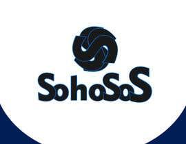 #25 untuk Design a Logo for sohosos.com oleh elusmedia