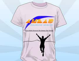 #49 untuk Design a T-Shirt for For our Company with Logo as your choice. oleh awaisinayat