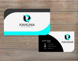 #41 untuk Design a Logo for Kahuna Boardsports oleh Jelenamd