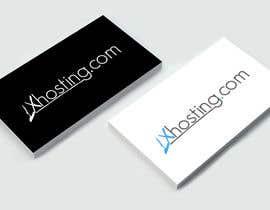 #32 untuk Design a Logo for  1xhosting.com oleh ChrisTzelas