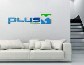 ciprilisticus tarafından Projetar um Logo for Plus Pharma için no 62