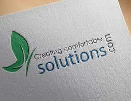 oldestsebi tarafından Design a Logo for Creatingcomfortablesolutions.com için no 27