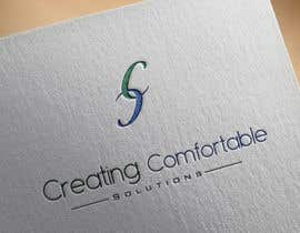 MuslimStudio tarafından Design a Logo for Creatingcomfortablesolutions.com için no 49