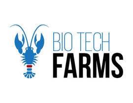 #10 untuk Design a Logo for Bio Tech Farms oleh Motsomi