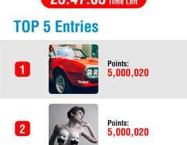 #2 untuk Simple Contest App oleh hansa02
