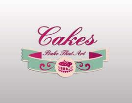 #3 untuk New logo for Bake That Art facebook homepage oleh nergizarda