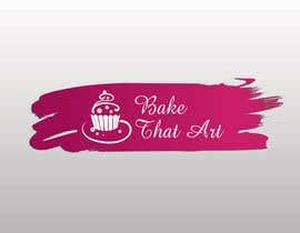 #5 untuk New logo for Bake That Art facebook homepage oleh nergizarda