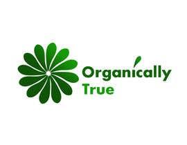 MGEID tarafından Design a Logo for  an organic market için no 4