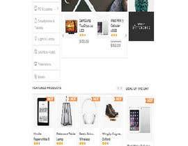 #20 untuk Build an Online Store for a subscription box/supplement retailer oleh shoaibamin