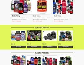 #38 untuk Build an Online Store for a subscription box/supplement retailer oleh glad121